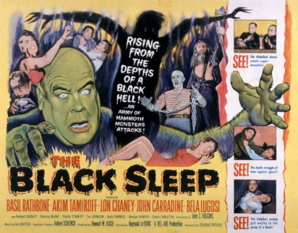 Black Sleep