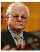 Senator Edward 'Ted' Kennedy