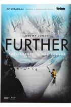 Jeremy Jones' Further