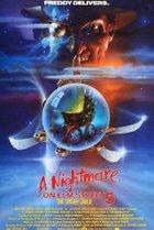 Nightmare on Elm Street 5: The Dream Child