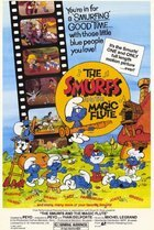 Smurfs and the Magic Flute