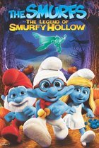 Smurfs: The Legend of Smurfy Hollow