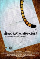 Dear Mr. Watterson
