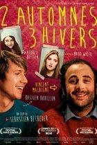 2 Automnes, 3 Hivers
