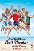 vacances du petit Nicolas