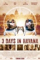 Three Days in Havana
