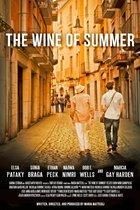 Wine of Summer