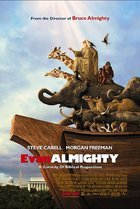 Evan Almighty