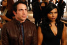 Mindy Kaling, Chris Messina, The Mindy Project