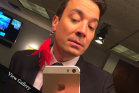 Jimmy Fallon, Instagram