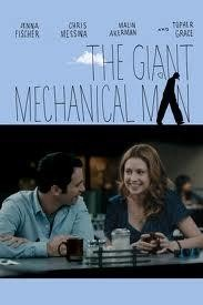 Giant Mechanical Man