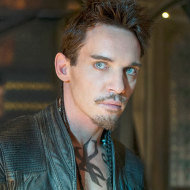 Jonathan Rhys Meyers The Mortal Instruments: City of Bones