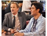 CBS' 'How I Met Your Mother: Season 4' TV Stills