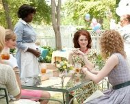 The Help: Viola Davis, Bryce Dallas Howard, Ahna O'Reilly, Emma Stone