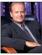 "Kelsey Grammer from ""Frasier"""