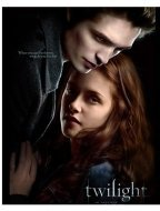 Summit Entertainment's Twilight Movie Poster