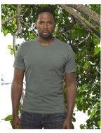 """Harold Perrineau as Micheal Dawson on ABC's """"Lost"""" Season Four"""