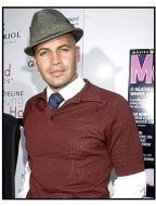 Billy Zane at the 2002 Movieline Young Hollywood Awards