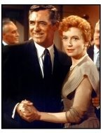 """An Affair to Remember movie still: Cary Grant and Deborah Kerr in """"An Affair To Remember"""""""
