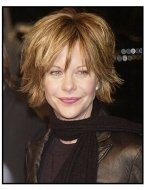 """Meg Ryan at the """"Against the Ropes"""" Premiere"""