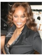 ATL Premiere Photos:  Tyra Banks