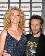 Jenna Elfman and Bodhi Elfman