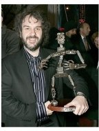 King Kong Premiere Photos: Director Peter Jackson