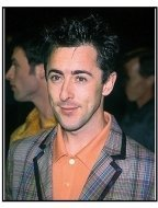 """Alan Cumming at the """"If These Walls Could Talk 2"""" Premiere"""