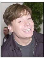 """Mike Myers at the """"Dr. Seuss' Cat in the Hat"""" premiere"""