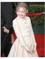 2006 SAG Awards Red Carpet: Dakota Fanning