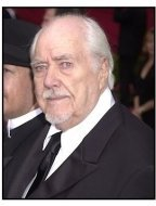 Robert Altman at the 2002 Academy Awards