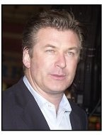"Alec Baldwin at the ""Along Came Polly"" Premiere"