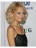 Movieline Hollywood Life's Style Awards Photos:  Nicole Richie