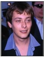 "Edward Furlong at ""Detroit Rock City"" Premiere."
