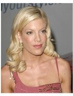 Ten/GM RC: Tori Spelling