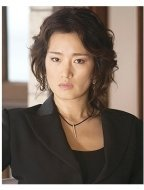 Miami Vice Movie Stills:  Gong Li