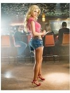 The Dukes of Hazzard Movie Still: Jessica Simpson