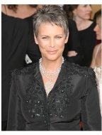 2006 SAG Awards Red Carpet: Jamie Lee Curtis