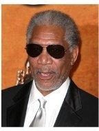 11th Annual SAG Awards: Morgan Freeman