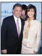 """Les Moonves and Julie Chen at the NRDC's """"Earth to L.A.!-The Greatest Show on Earth"""" Benefit"""