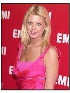 Tara Reid at the EMI Post Grammy Party