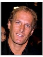 "Michael Bolton at the ""If These Walls Could Talk 2"" Premiere"