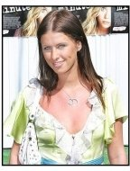 """Nicky Hilton at the """"NY Minute"""" Premiere"""