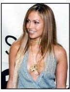 Jennifer Lopez at the 2000 VH-1 / Vogue Fashion Awards