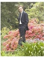 The Constant Gardener Movie Still: Ralph Fiennes