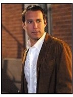 John Corbett as Aidan in Sex and the City TV series