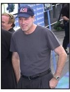 Michael Eisner at the Monsters Inc premiere