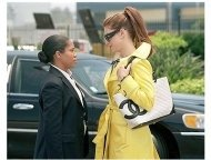 Miss Congeniality 2 Movie Stills: Regina King and Sandra Bullock