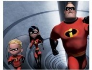 The Incredibles Movie Still