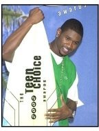 Teen Choice Awards 2002 Backstage: Usher won Choice R&B/ Hip Hop/Rap Artist and Choice Love Song